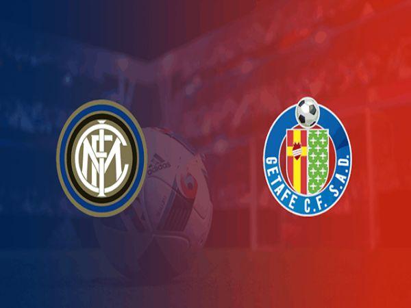 Nhận định tỷ lệ kèo Inter Milan vs Getafe