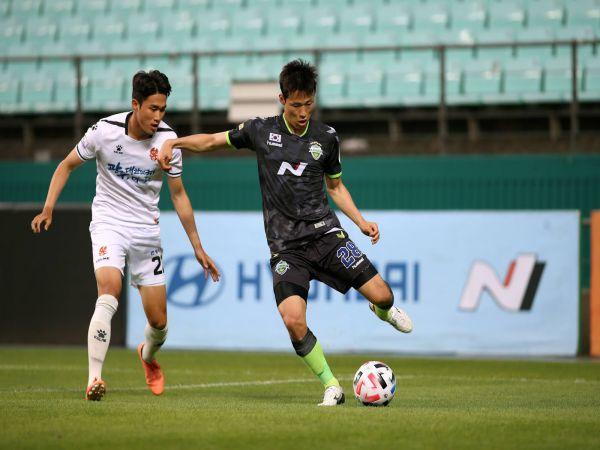 Nhận định bóng đá Gwangju vs Jeonbuk Motors, 14h00 ngày 12/9