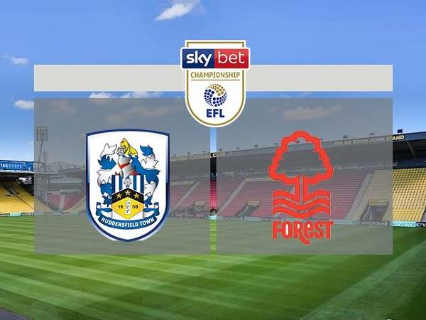 Nhận định Huddersfield vs Nottingham 01h45, 26/09 - Hạng nhất Anh