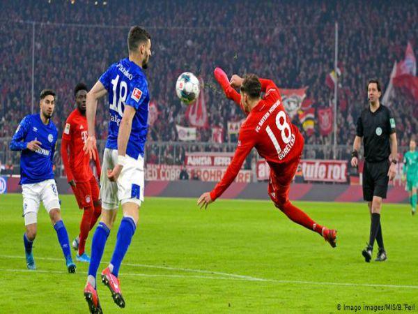 Nhận định soi kèo Bayern Munich vs Schalke, 01h30 ngày 19/09