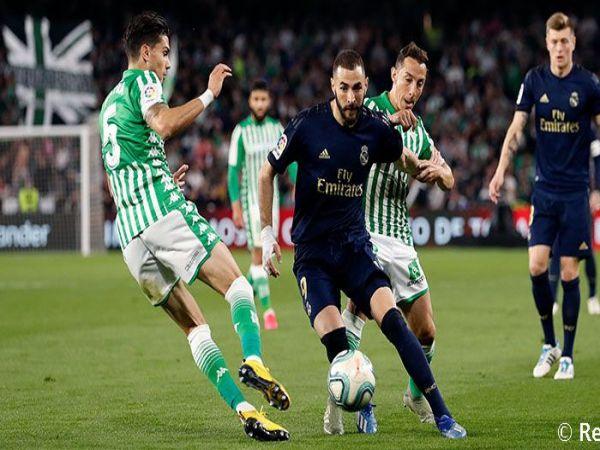 Nhận định soi kèo Betis vs Real Madrid, 02h00 ngày 27/09 - La Liga