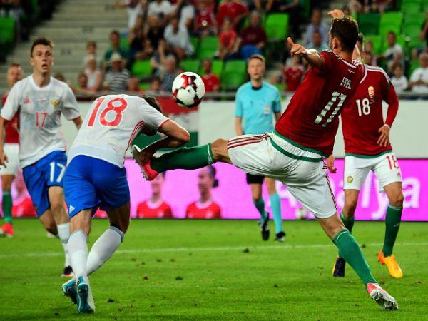 Nhận định soi kèo U21 Slovenia vs U21 Hungary, 19h00 ngày 07/9