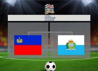 Nhận định Liechtenstein vs San Marino 01h45, 14/10 - UEFA Nations League