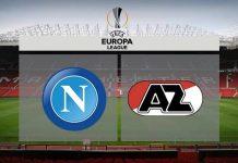 Nhận định Napoli vs AZ Alkmaar 23h55, 22/10 - Europa League