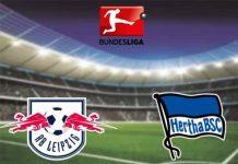 Nhận định RB Leipzig vs Hertha Berlin 20h30, 24/10 - VĐQG Đức