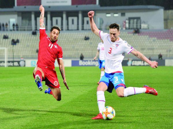 Nhận định soi kèo Andorra vs Malta, 01h45 ngày 11/10 - Nations League