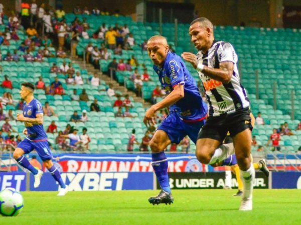 Nhận định soi kèo Bahia vs Atletico Mineiro, 06h00 ngày 20/10