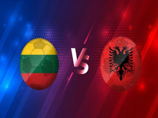 Nhận định soi kèo bóng đá Lithuania vs Albania, 23h00 ngày 14/10