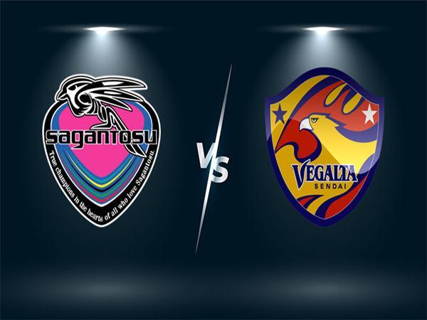 Nhận định Sagan Tosu vs Vegalta Sendai, 17h30 ngày 25/11