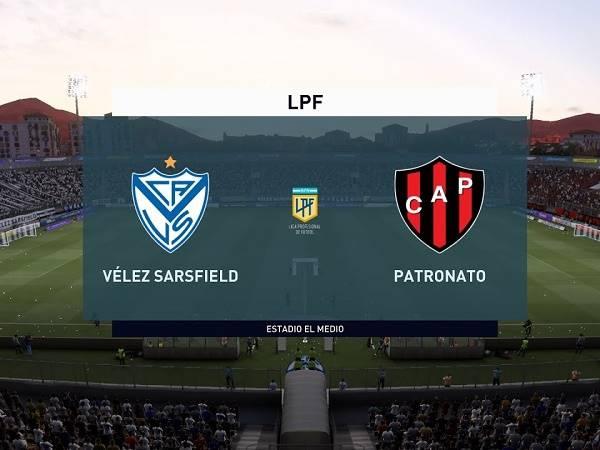 Nhận định Velez Sarsfield vs Patronato 05h00, 17/11 - VĐQG Argentina
