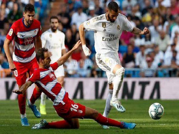 Nhận định, soi kèo Real Madrid vs Granada, 01h45 ngày 24/12 - La Liga