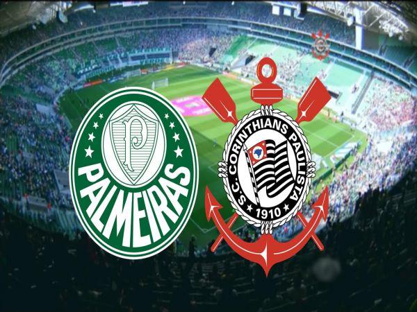 Nhận định, soi kèo Palmeiras vs Corinthians, 05h00 ngày 19/1