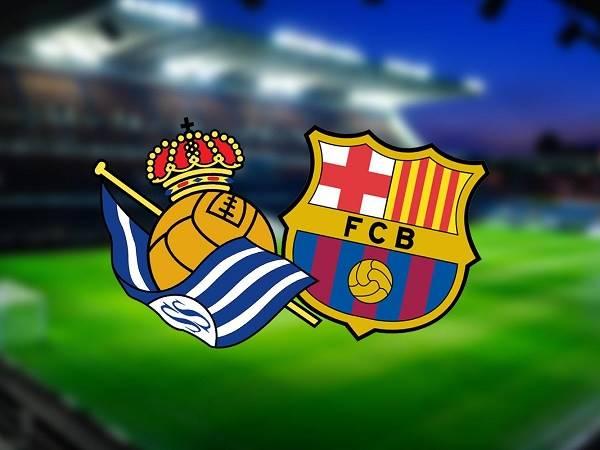Nhận định Real Sociedad vs Barcelona – 03h00 14/01/2021