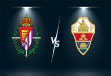 Nhận định Valladolid vs Elche, 1h00 ngày 20/1