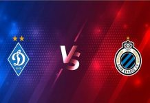 Nhận định Dynamo Kyiv vs Club Brugge – 00h55 19/02, Cúp C2 Châu Âu