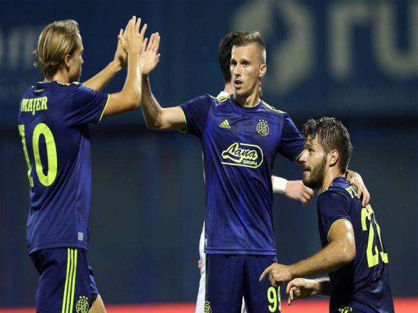 Nhận định, soi kèo Krasnodar vs Dinamo Zagreb, 00h55 ngày 19/2