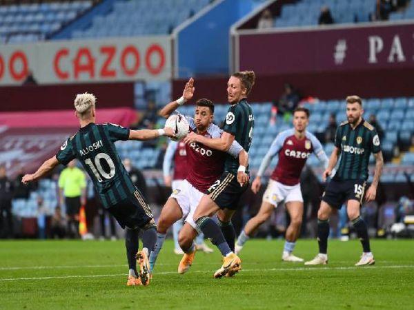 Nhận định, soi kèo Leeds vs Aston Villa, 00h30 ngày 28/2