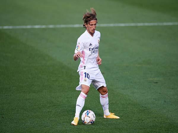 Tin thể thao tối 18/3 : Luka Modric cảm giác mình vẫn trẻ