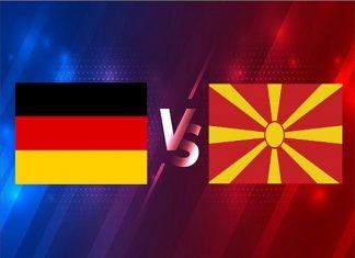 Nhận định Đức vs Bắc Macedonia – 01h45 01/04, VL World Cup 2022