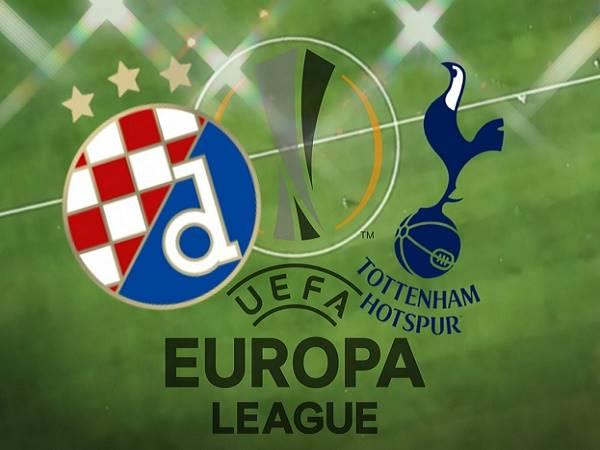 Nhận định kèo Dinamo Zagreb vs Tottenham – 00h55 19/03, Cúp C2