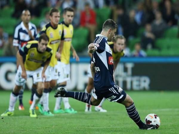 Nhận định Melbourne Victory vs Central Coast, 15h10 ngày 27/3