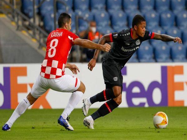 Nhận định tỷ lệ Ajax vs Young Boys, 00h55 ngày 12/03 - Cup C2