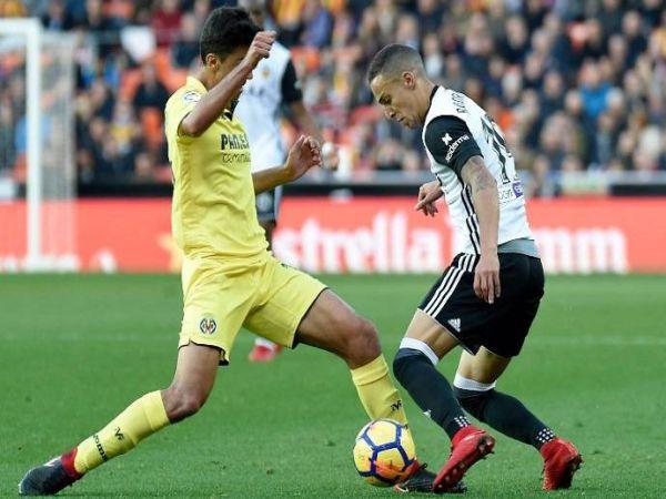Nhận định, Soi kèo Valencia vs Villarreal, 03h00 ngày 6/3 - La Liga