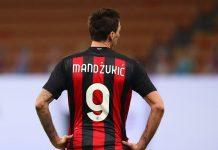 Thông tin tiểu sử cầu thủ Mario Mandzukic và sự nghiệp của anh