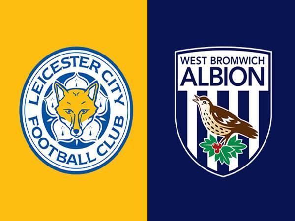 Nhận định Leicester vs West Brom, 2h00 ngày 23/4