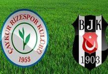 Nhận định Rizespor vs Besiktas – 00h30 29/04, VĐQG Thổ Nhĩ Kỳ