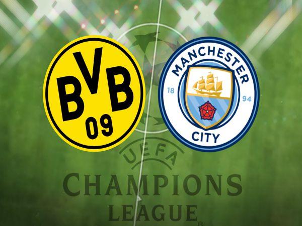 Nhận định, soi kèo Dortmund vs Man City, 02h00 ngày 15/4 - Cup C1