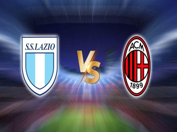 Nhận định, soi kèo Lazio vs AC Milan, 01h45 ngày 27/4 - VĐQG Italia