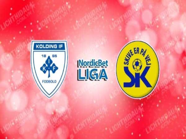 Nhận định Kolding vs Skive, 00h00 ngày 28/5 : Hạng 2 Đan Mạch
