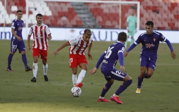 Nhận định trận đấu Almeria vs Logrones, 02h00 ngày 25/5