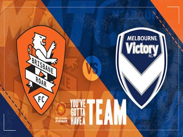 Nhận định Brisbane Roar vs Melbourne City, 16h05 ngày 25/5