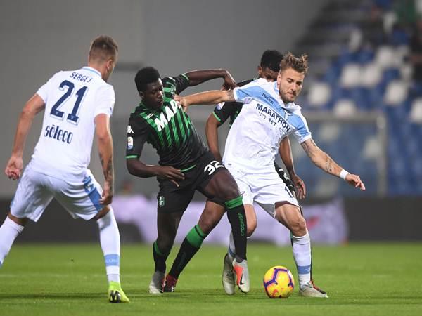 Dự đoán bóng đá Sassuolo vs Lazio (1h45 ngày 24/5)