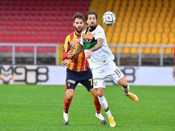 Nhận định bóng đá Venezia vs Lecce (1h45 ngày 18/5)