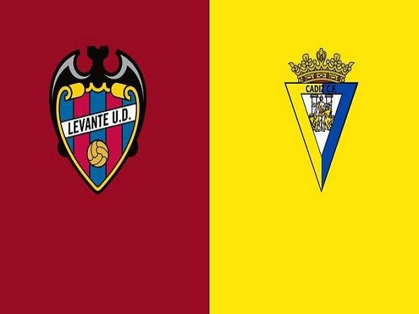 Nhận định Levante vs Cadiz – 02h00 22/05, VĐQG Tây Ban Nha