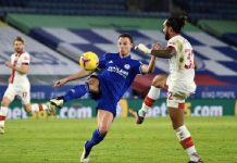 Nhận định Southampton vs Leicester (02h00 ngày 1/5)