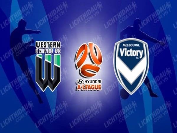 Nhận định Western United vs Melbourne Victory – 16h05 28/05/2021