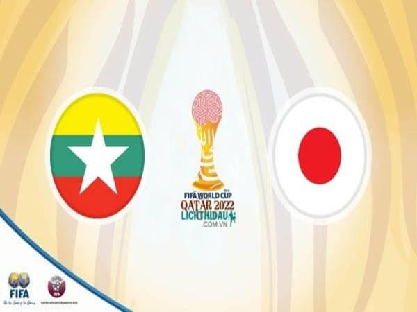 Nhận định Nhật Bản vs Myanmar, 17h20 ngày 28/5