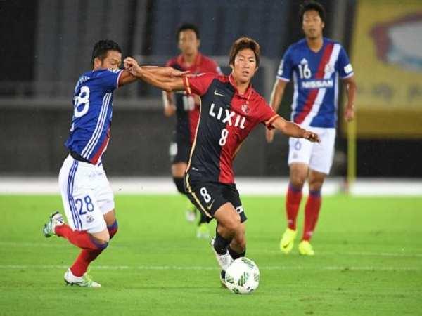 Nhận định tỷ số Kashiwa Reysol vs Tochigi City