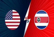 Nhận định Mỹ vs Costa Rica, 06h00 ngày 10/06