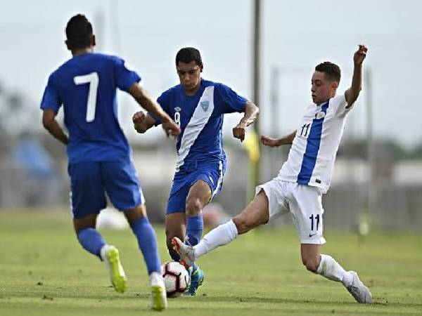 Nhận định bóng đá Guatemala vs Curaçao, 7h00 ngày 9/6