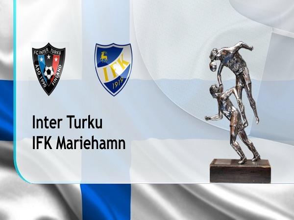 Nhận định Inter Turku vs Mariehamn – 22h00 10/06/2021, VĐQG Phần Lan