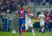 Nhận định kèo Châu Á Ceara vs Fortaleza (5h00 ngày 11/6)