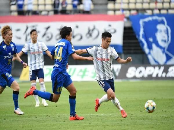 Nhận định soi kèo Yokohama F Marinos vs Honda FC 16h00 ngày 09/06