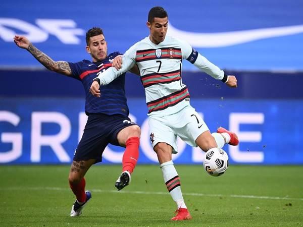 Nhận định tỷ lệ Bồ Đào Nha vs Pháp (2h00 ngày 24/6)