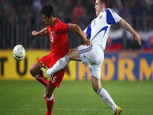 Nhận định tỷ lệ Séc vs Albania, 01h15 ngày 09/06 - Giao hữu