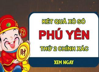 Soi cầu KQXS Phú Yên 19/7/2021 chốt XSPY hôm nay